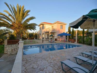 Image 9 | 4 bedroom villa for sale with 0.44 hectares of land, Latchi, Paphos 202829