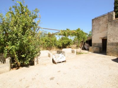 Image 3   Manor House for sale with 50 hectares of land, Lloret, Pina, Central Mallorca, Mallorca 203053