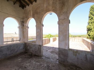 Image 4   Manor House for sale with 50 hectares of land, Lloret, Pina, Central Mallorca, Mallorca 203053