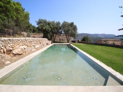 Image 5 | 10 bedroom manor house for sale with 47 hectares of land, Esporles, North Western Mallorca, Mallorca 203054