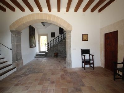 Image 9 | 10 bedroom manor house for sale with 47 hectares of land, Esporles, North Western Mallorca, Mallorca 203054