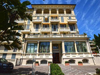 Image 1 | 2 bedroom apartment for sale, Bordighera, Imperia, Liguria 203187