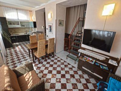 Image 4 | 2 bedroom apartment for sale, Bordighera, Imperia, Liguria 203187