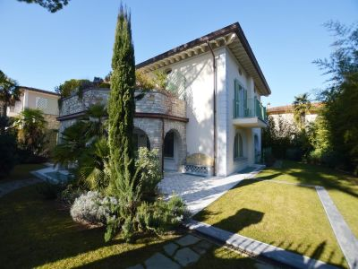 Image 1 | 5 bedroom villa for sale with 750m2 of land, Forte dei Marmi, Lucca, Tuscany 203331
