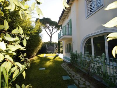 Image 28 | 5 bedroom villa for sale with 750m2 of land, Forte dei Marmi, Lucca, Tuscany 203331