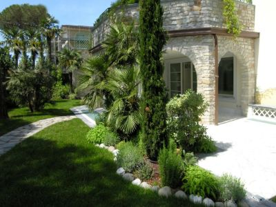 Image 29 | 5 bedroom villa for sale with 750m2 of land, Forte dei Marmi, Lucca, Tuscany 203331