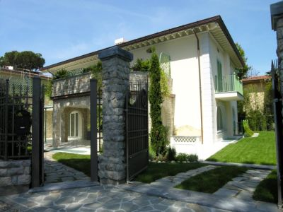 Image 3 | 5 bedroom villa for sale with 750m2 of land, Forte dei Marmi, Lucca, Tuscany 203331