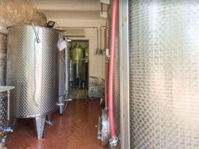 Image 18   Historic Farmstead with Productive Vinyard and Olive Groves for sale in Tuscany with 18 hectares 203334