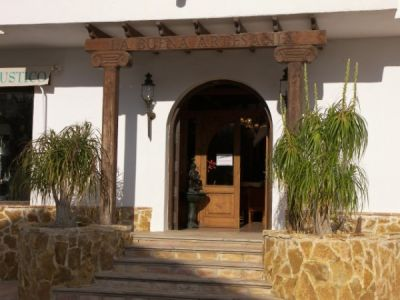 Image 1 | Commercial Property for sale, Mojacar, Almeria Costa Almeria, Andalucia 203381