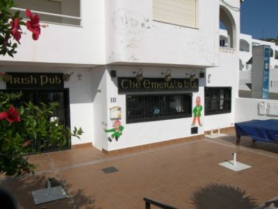 Image 1 | Restaurant Bar for sale, Mojacar, Almeria Costa Almeria, Andalucia 203390