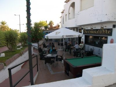 Image 2 | Restaurant Bar for sale, Mojacar, Almeria Costa Almeria, Andalucia 203390