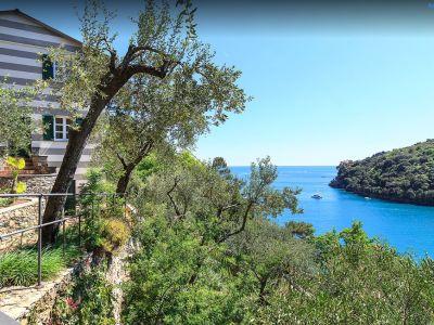 Image 1 | 5 bedroom villa for sale with 1.5 hectares of land, Santa Margherita Ligure, Genoa, Liguria 203503