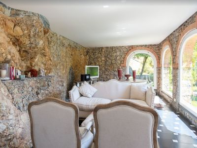 Image 18 | 5 bedroom villa for sale with 1.5 hectares of land, Santa Margherita Ligure, Genoa, Liguria 203503