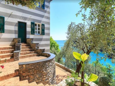 Image 2 | 5 bedroom villa for sale with 1.5 hectares of land, Santa Margherita Ligure, Genoa, Liguria 203503