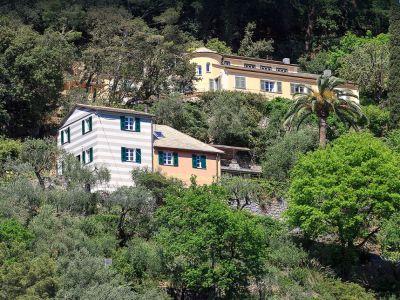 Image 24 | 5 bedroom villa for sale with 1.5 hectares of land, Santa Margherita Ligure, Genoa, Liguria 203503