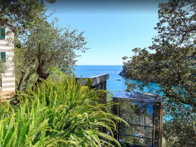 Image 3 | 5 bedroom villa for sale with 1.5 hectares of land, Santa Margherita Ligure, Genoa, Liguria 203503