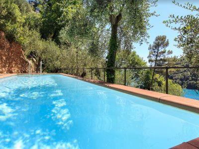 Image 6 | 5 bedroom villa for sale with 1.5 hectares of land, Santa Margherita Ligure, Genoa, Liguria 203503