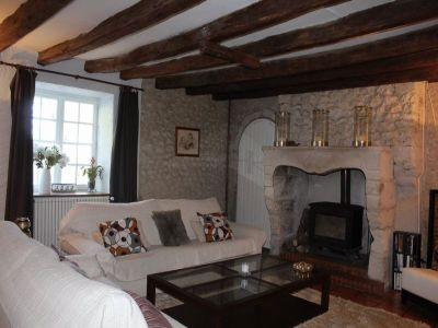 Image 12 | 20 bedroom house for sale with 0.83 hectares of land, Aubeterre sur Dronne, Charente , Poitou-Charentes 203738
