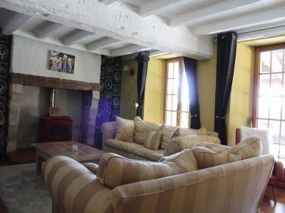 Image 13 | 20 bedroom house for sale with 0.83 hectares of land, Aubeterre sur Dronne, Charente , Poitou-Charentes 203738