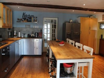 Image 14 | 20 bedroom house for sale with 0.83 hectares of land, Aubeterre sur Dronne, Charente , Poitou-Charentes 203738