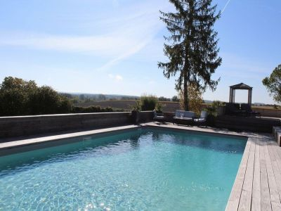 Image 5 | 20 bedroom house for sale with 0.83 hectares of land, Aubeterre sur Dronne, Charente , Poitou-Charentes 203738