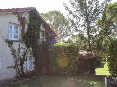 Image 6 | 20 bedroom house for sale with 0.83 hectares of land, Aubeterre sur Dronne, Charente , Poitou-Charentes 203738