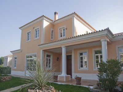 Image 1 | 4 bedroom villa for sale with 1,030m2 of land, Varandas do Lago, Central Algarve, Algarve Golden Triangle 204014