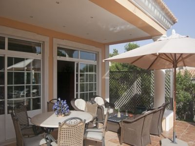 Image 3 | 4 bedroom villa for sale with 1,030m2 of land, Varandas do Lago, Central Algarve, Algarve Golden Triangle 204014
