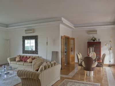 Image 6 | 4 bedroom villa for sale with 1,030m2 of land, Varandas do Lago, Central Algarve, Algarve Golden Triangle 204014