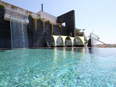 Image 1 | 4 bedroom villa for sale with 1,000m2 of land, Albufeira, Central Algarve, Algarve 204021