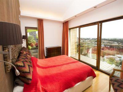 Image 10 | 4 bedroom villa for sale with 1,000m2 of land, Albufeira, Central Algarve, Algarve 204021