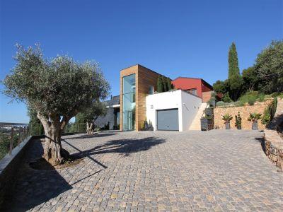 Image 3 | 4 bedroom villa for sale with 1,000m2 of land, Albufeira, Central Algarve, Algarve 204021