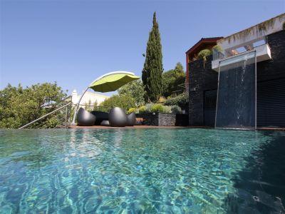 Image 4 | 4 bedroom villa for sale with 1,000m2 of land, Albufeira, Central Algarve, Algarve 204021