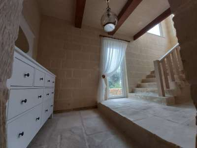 Image 11 | 5 bedroom villa for sale with 770m2 of land, Gharb, Gozo, Gozo Island 204069