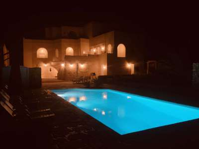 Image 2 | 5 bedroom villa for sale with 770m2 of land, Gharb, Gozo, Gozo Island 204069