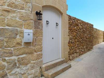 Image 23 | 5 bedroom villa for sale with 770m2 of land, Gharb, Gozo, Gozo Island 204069