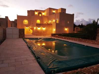 Image 24 | 5 bedroom villa for sale with 770m2 of land, Gharb, Gozo, Gozo Island 204069