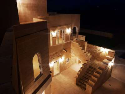 Image 25 | 5 bedroom villa for sale with 770m2 of land, Gharb, Gozo, Gozo Island 204069