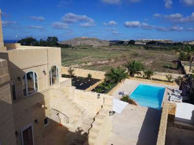 Image 26 | 5 bedroom villa for sale with 770m2 of land, Gharb, Gozo, Gozo Island 204069