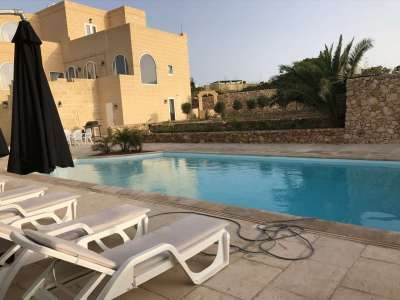Image 27 | 5 bedroom villa for sale with 770m2 of land, Gharb, Gozo, Gozo Island 204069