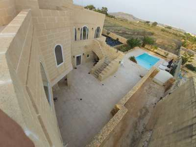 Image 28 | 5 bedroom villa for sale with 770m2 of land, Gharb, Gozo, Gozo Island 204069
