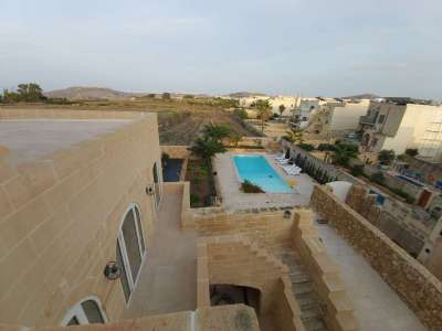 Image 29 | 5 bedroom villa for sale with 770m2 of land, Gharb, Gozo, Gozo Island 204069
