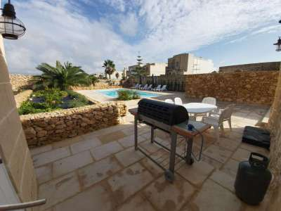 Image 30 | 5 bedroom villa for sale with 770m2 of land, Gharb, Gozo, Gozo Island 204069