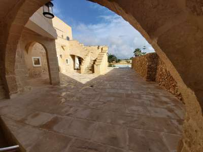 Image 32 | 5 bedroom villa for sale with 770m2 of land, Gharb, Gozo, Gozo Island 204069