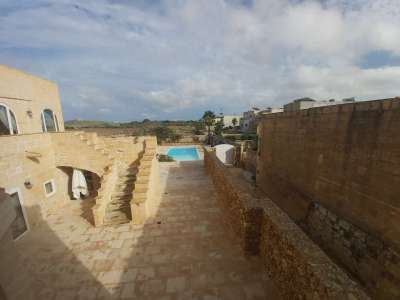 Image 33 | 5 bedroom villa for sale with 770m2 of land, Gharb, Gozo, Gozo Island 204069