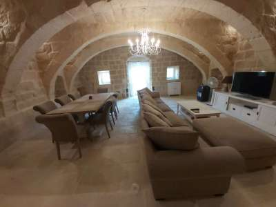 Image 4 | 5 bedroom villa for sale with 770m2 of land, Gharb, Gozo, Gozo Island 204069