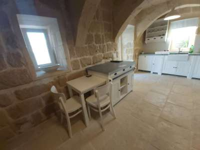 Image 6 | 5 bedroom villa for sale with 770m2 of land, Gharb, Gozo, Gozo Island 204069