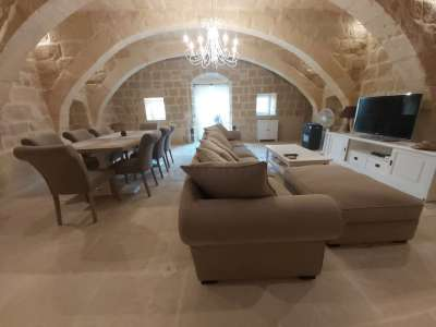 Image 7 | 5 bedroom villa for sale with 770m2 of land, Gharb, Gozo, Gozo Island 204069