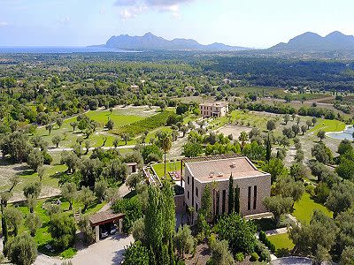Image 5 | 6 bedroom villa for sale with 5.26 hectares of land, Pollenca, Northern Mallorca, Mallorca 204136