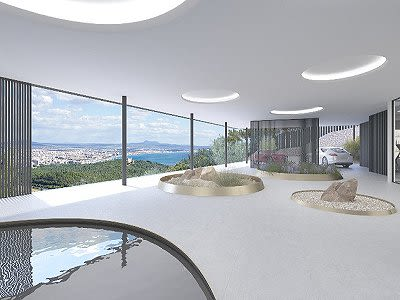 Image 3 | 4 bedroom villa for sale with 0.32 hectares of land, Genova, Palma Area, Mallorca 204137